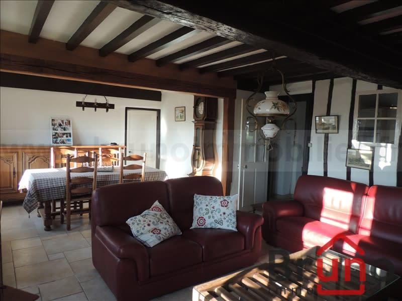 Sale house / villa Ponthoile  - Picture 5