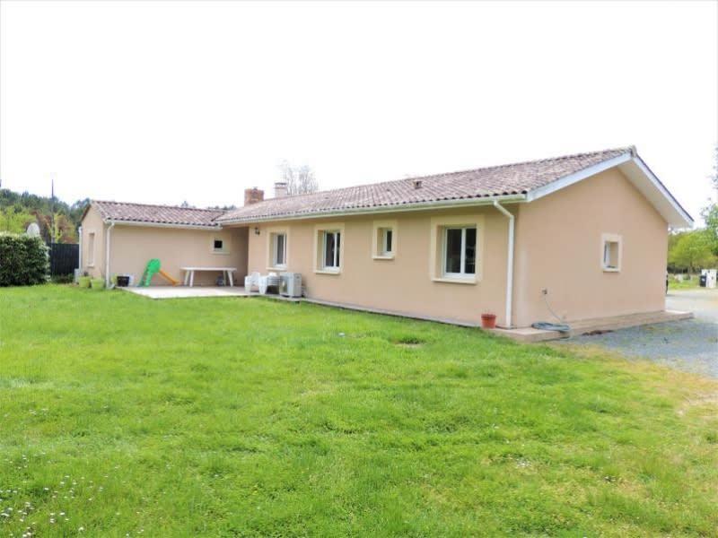 Vente maison / villa Vendays montalivet 395000€ - Photo 1