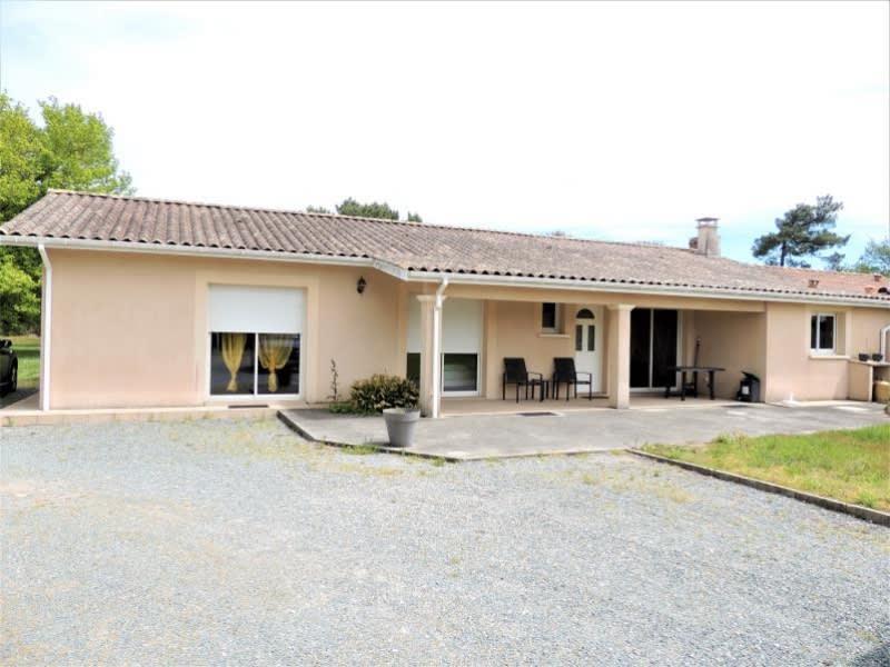Vente maison / villa Vendays montalivet 395000€ - Photo 2