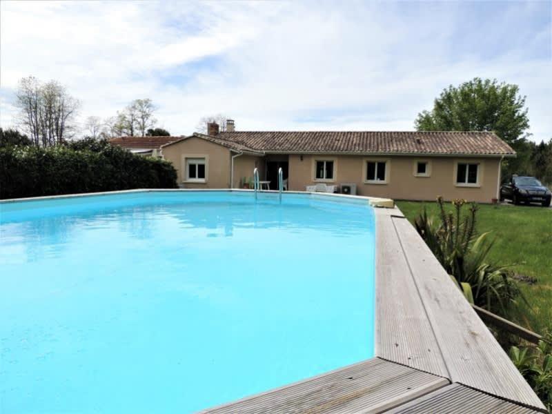 Vente maison / villa Vendays montalivet 395000€ - Photo 3