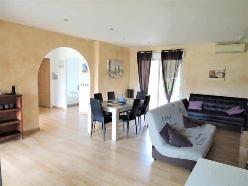 Vente maison / villa Vendays montalivet 395000€ - Photo 5