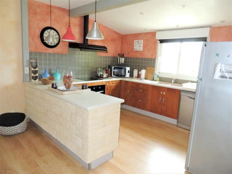 Vente maison / villa Vendays montalivet 395000€ - Photo 6