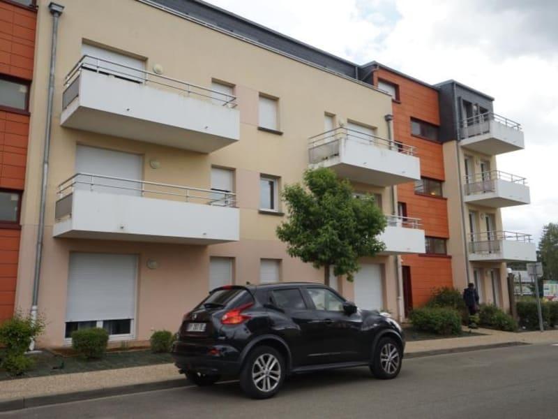 Verkauf wohnung Le mans 91000€ - Fotografie 1