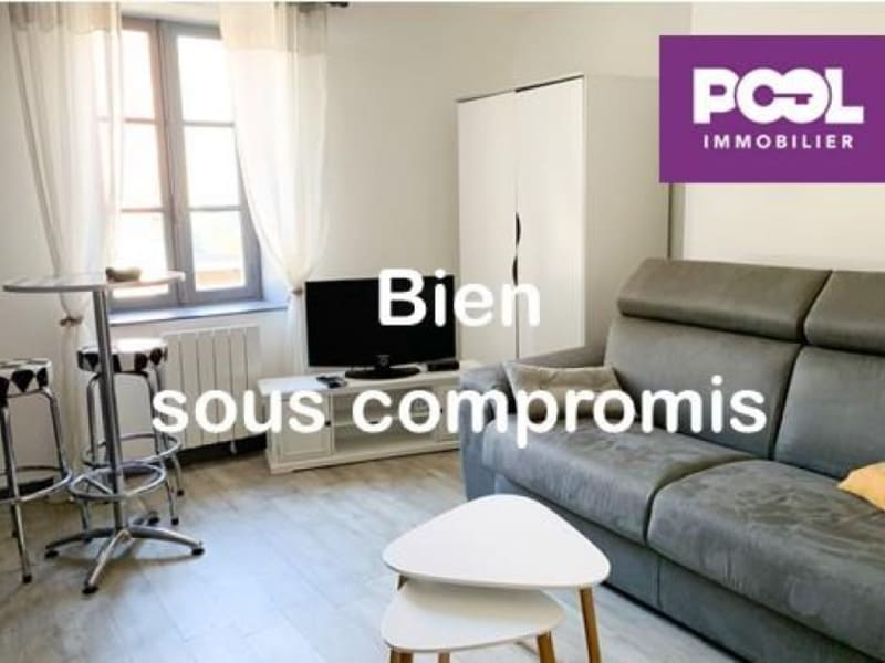 Vente appartement Le croisic 144900€ - Photo 1