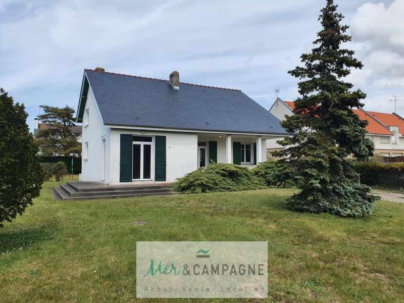 Sale house / villa Fort mahon plage 368000€ - Picture 1