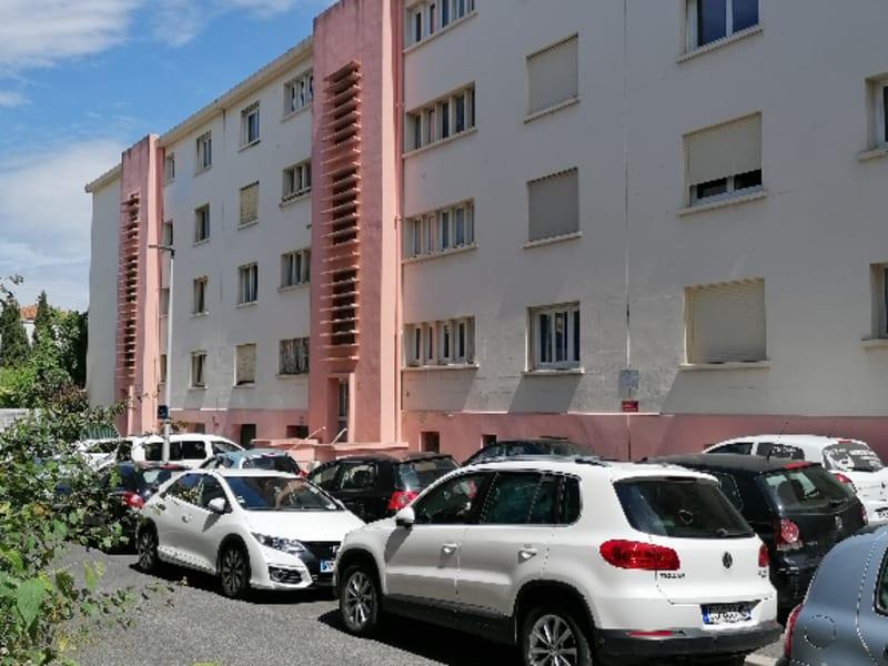 Vente appartement Montpellier 160000€ - Photo 1