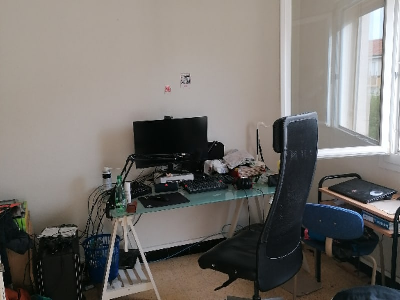 Vente appartement Montpellier 160000€ - Photo 5