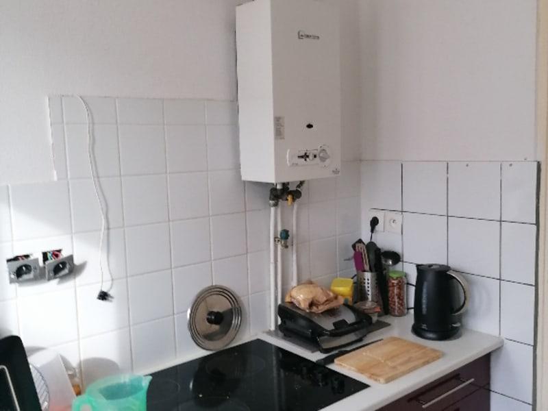 Vente appartement Montpellier 160000€ - Photo 8