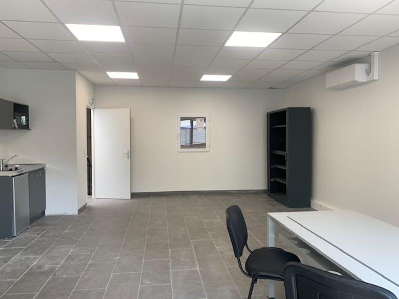 Rental empty room/storage Fontaines-sur-saône 1649€ HC - Picture 2