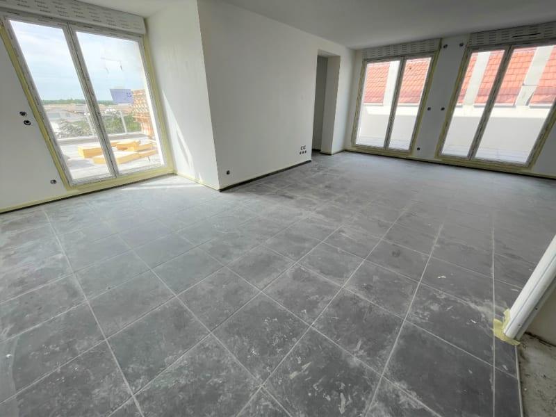 Vente appartement Toulouse 340500€ - Photo 4