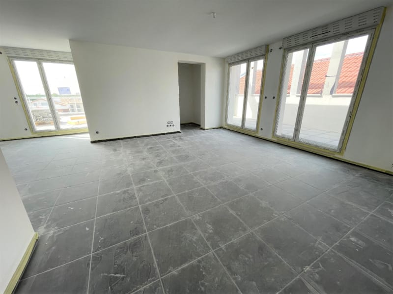 Vente appartement Toulouse 340500€ - Photo 5