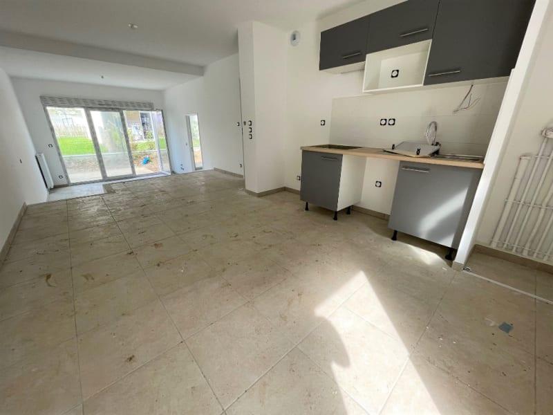 Vente appartement Toulouse 209000€ - Photo 7