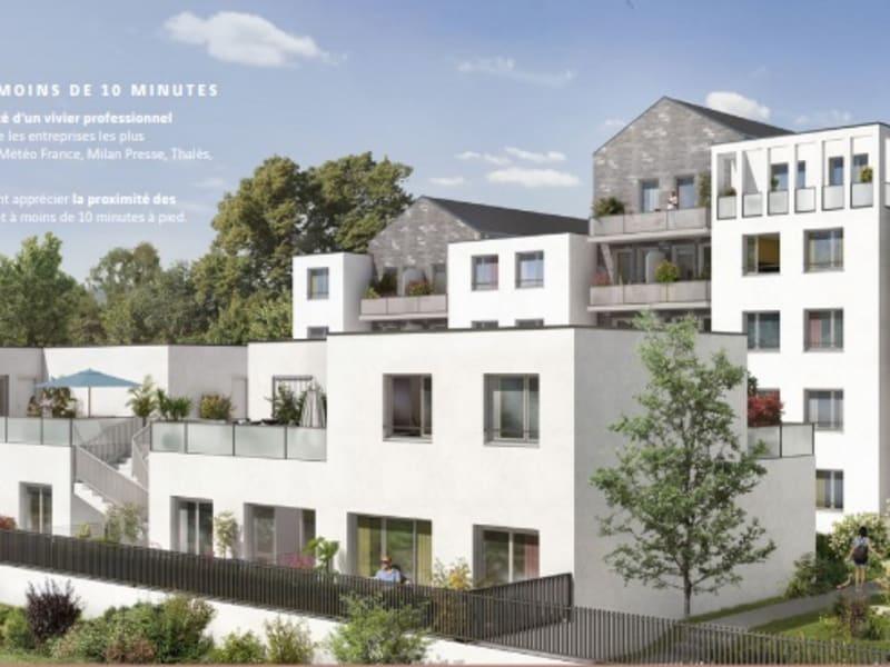 Vente appartement Toulouse 257500€ - Photo 8