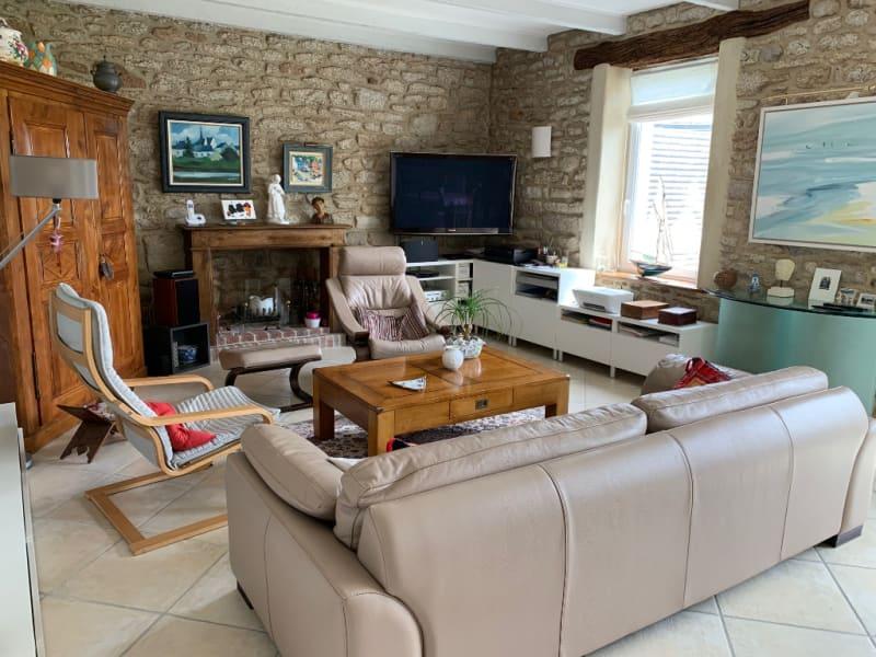 Sale house / villa Lesconil 599550€ - Picture 5
