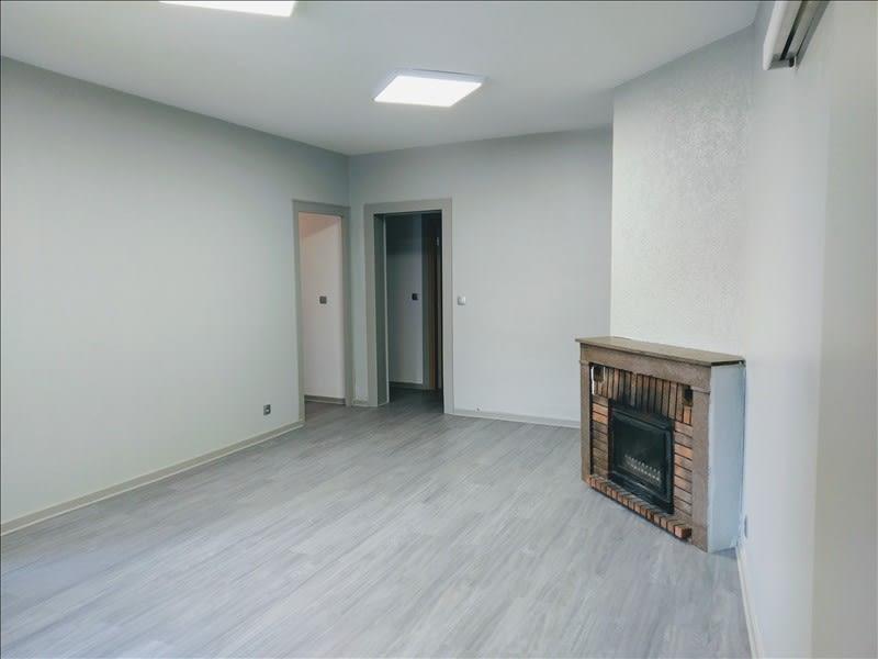 Sale apartment Bellegarde sur valserine 165000€ - Picture 2