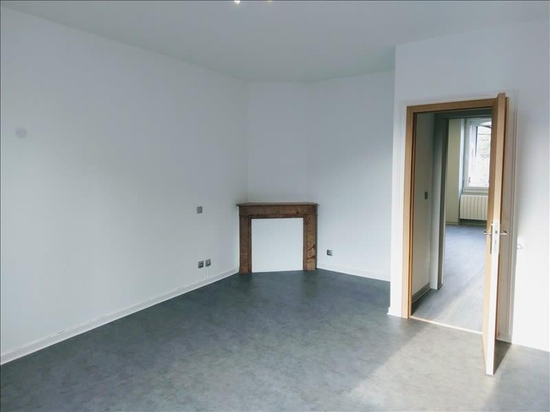 Sale apartment Bellegarde sur valserine 165000€ - Picture 4