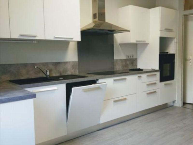Sale apartment Bellegarde sur valserine 165000€ - Picture 5