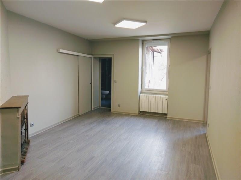 Sale apartment Bellegarde sur valserine 165000€ - Picture 6