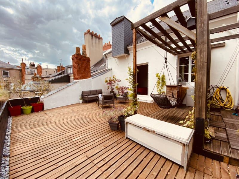 Vente maison / villa Angers 945000€ - Photo 2