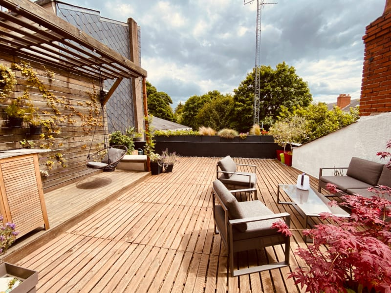Vente maison / villa Angers 945000€ - Photo 8