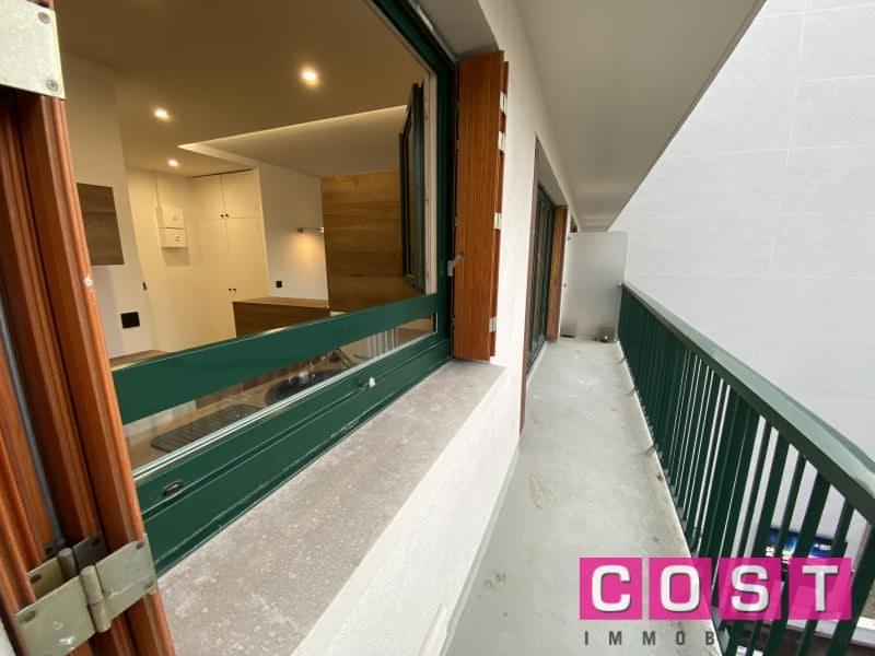 Location appartement Paris 20ème 995€ CC - Photo 9