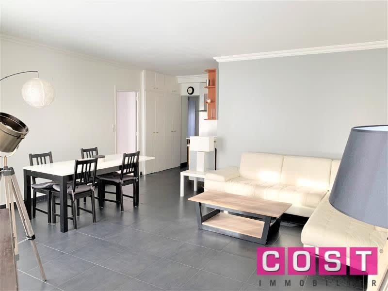 Location appartement Paris 15ème 2200€ CC - Photo 1