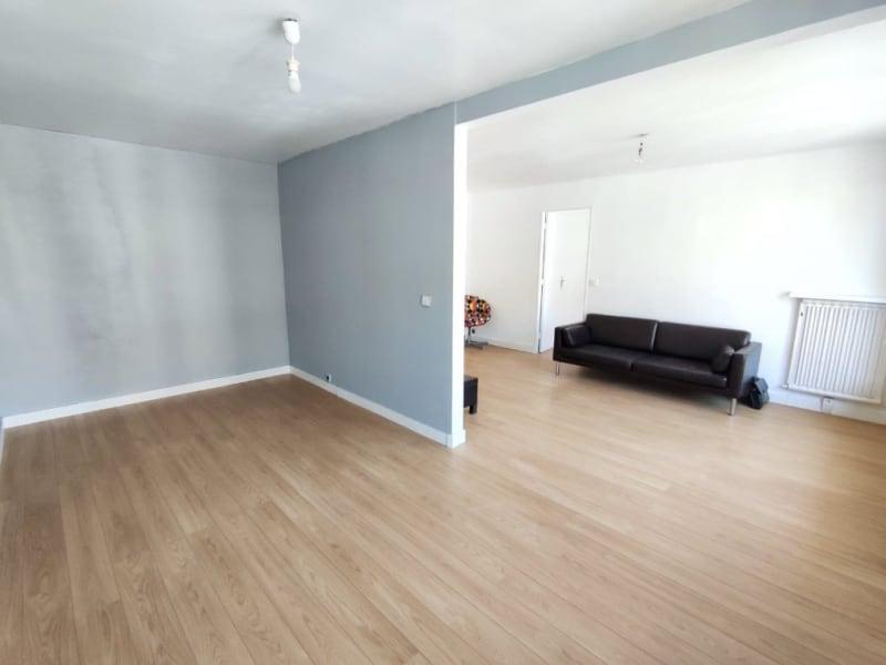 Sale apartment Le thillay 179500€ - Picture 1