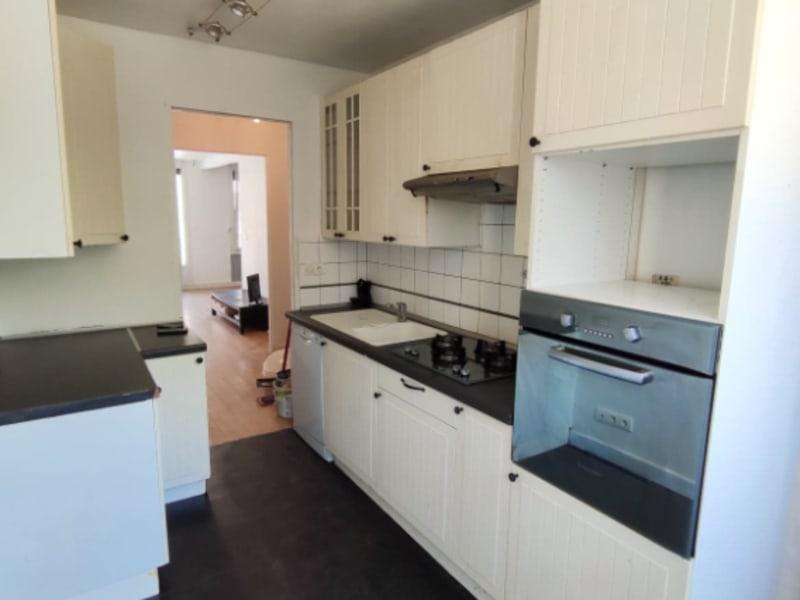Sale apartment Le thillay 179500€ - Picture 2