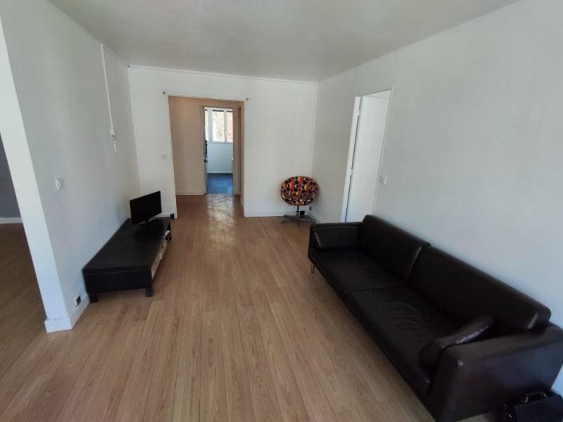Sale apartment Le thillay 179500€ - Picture 4