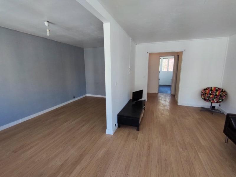 Sale apartment Le thillay 179500€ - Picture 5
