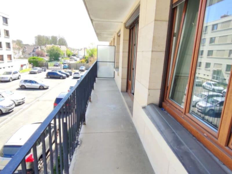 Sale apartment Le thillay 179500€ - Picture 6
