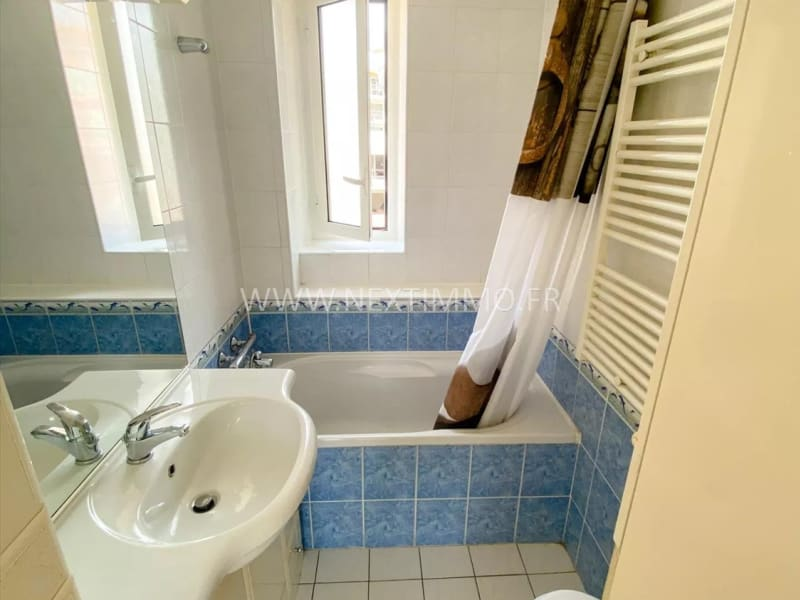 Location appartement Menton 900€ CC - Photo 5