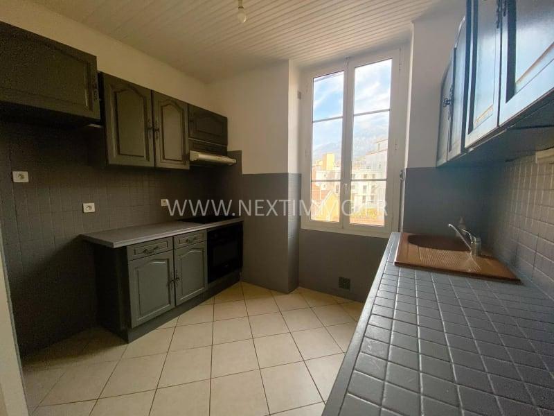 Location appartement Menton 900€ CC - Photo 3