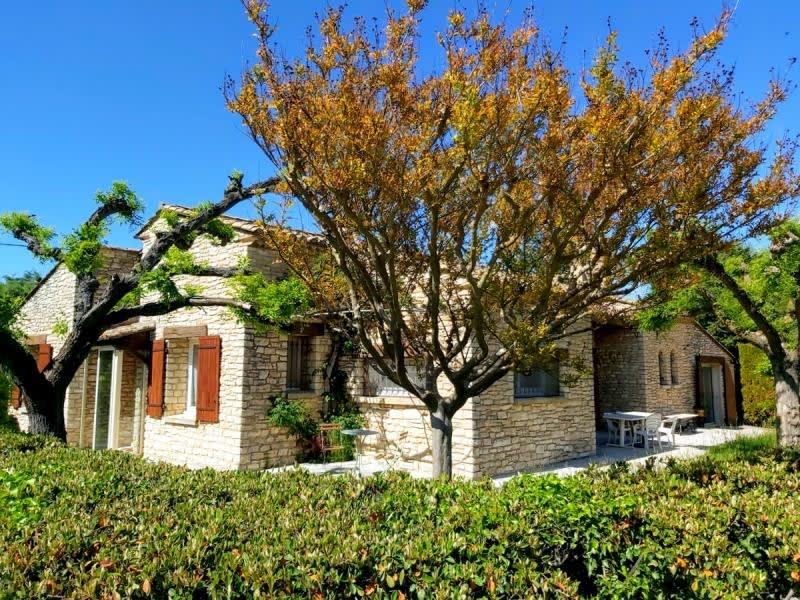 Sale house / villa L isle sur la sorgue 465000€ - Picture 1