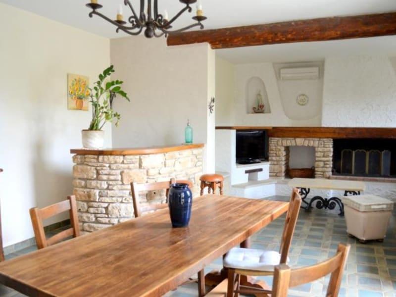 Sale house / villa L isle sur la sorgue 465000€ - Picture 2