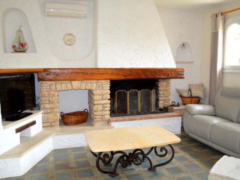 Sale house / villa L isle sur la sorgue 465000€ - Picture 4