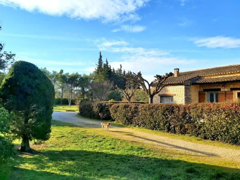 Sale house / villa L isle sur la sorgue 465000€ - Picture 5