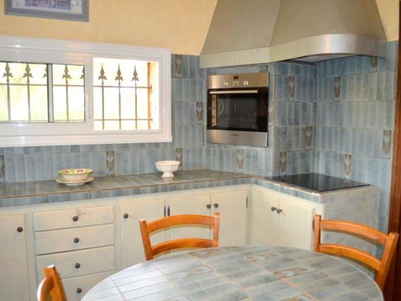 Sale house / villa L isle sur la sorgue 465000€ - Picture 7