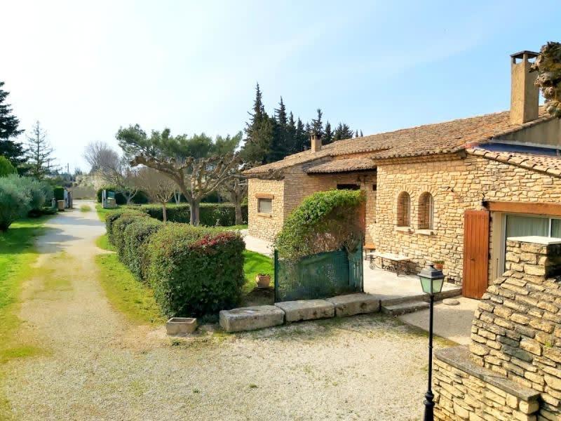 Sale house / villa L isle sur la sorgue 465000€ - Picture 11