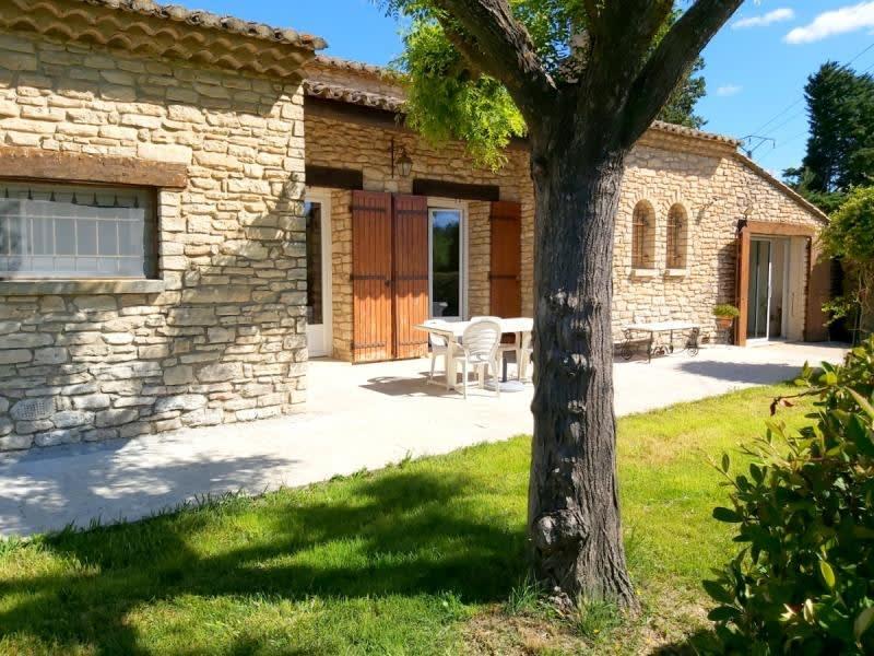 Sale house / villa L isle sur la sorgue 465000€ - Picture 12