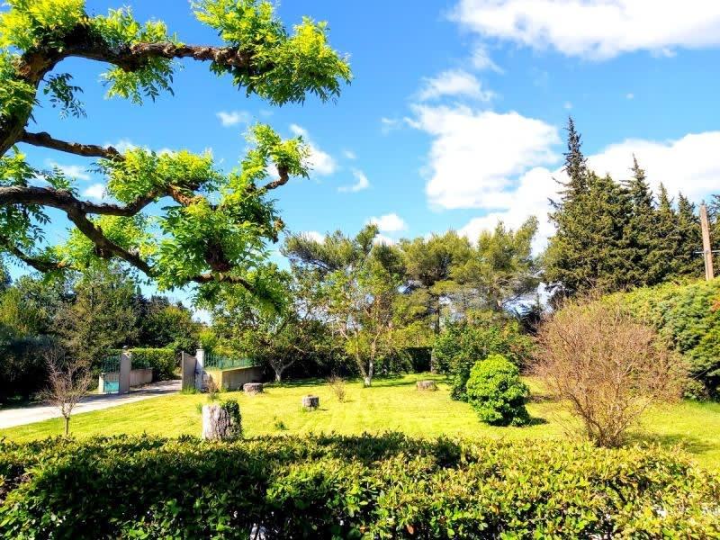 Sale house / villa L isle sur la sorgue 465000€ - Picture 13