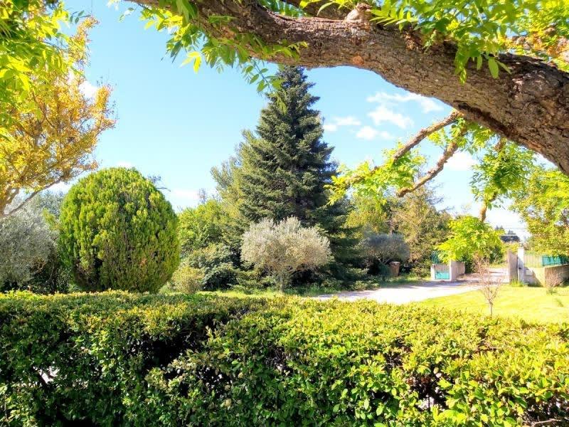 Sale house / villa L isle sur la sorgue 465000€ - Picture 14