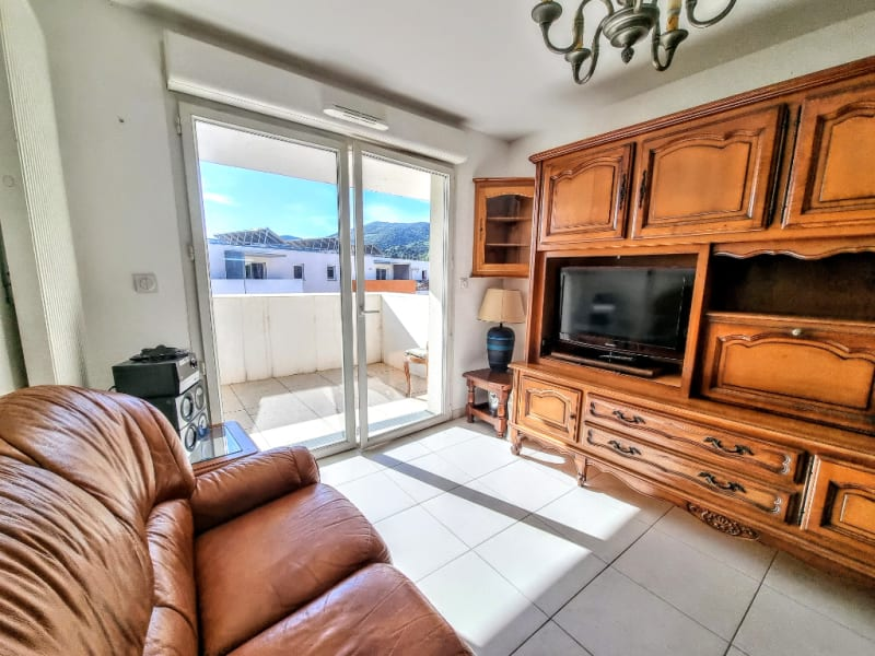 Sale apartment Banyuls sur mer 162000€ - Picture 1