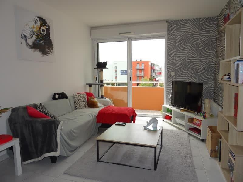 Vente appartement Trignac 116000€ - Photo 2