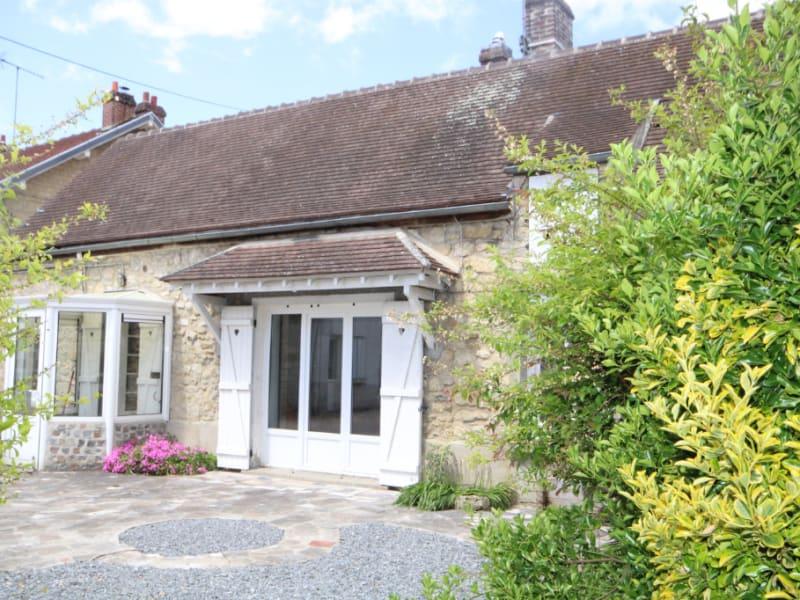 Sale house / villa Coye la foret 255000€ - Picture 1