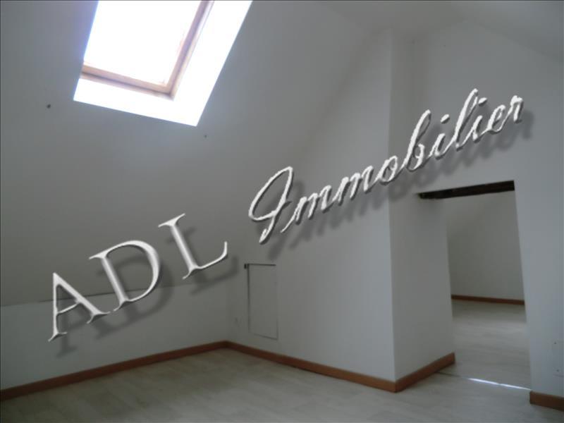 Sale house / villa Coye la foret 255000€ - Picture 11