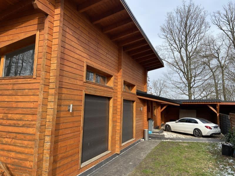 Vente maison / villa Villebon sur yvette 940500€ - Photo 1
