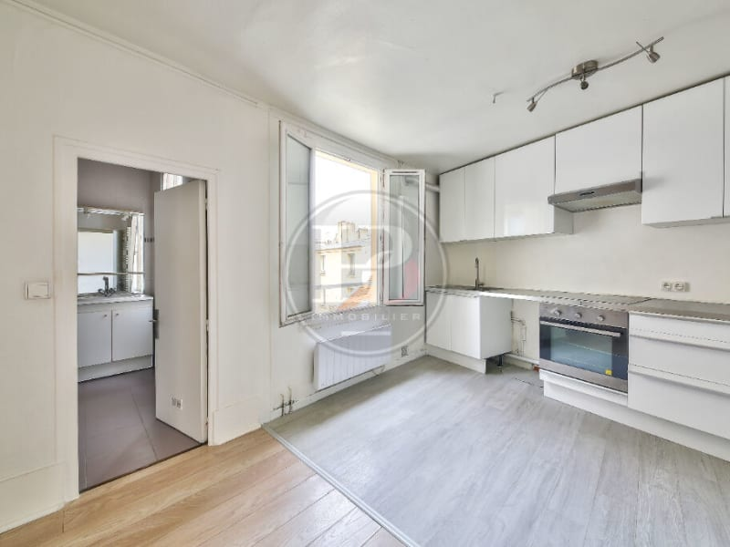 Sale apartment Saint germain en laye 359000€ - Picture 2