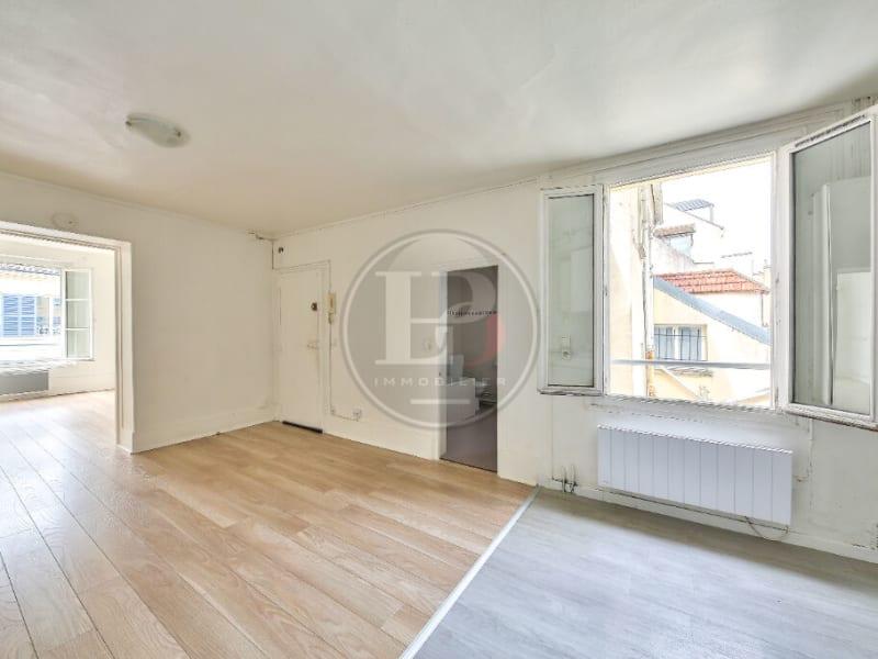 Sale apartment Saint germain en laye 359000€ - Picture 3