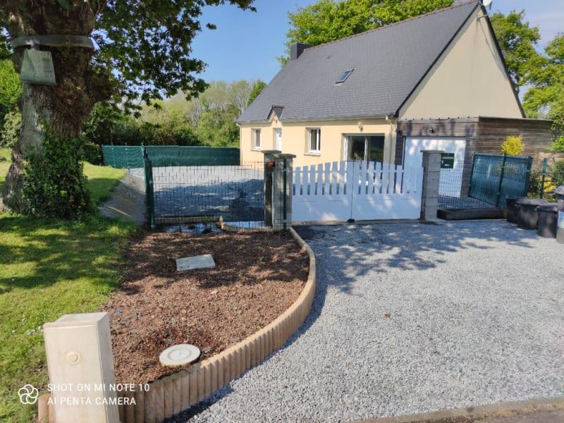 Vente maison / villa Martigné ferchaud 156750€ - Photo 6